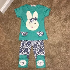 Other - Bunny outfit